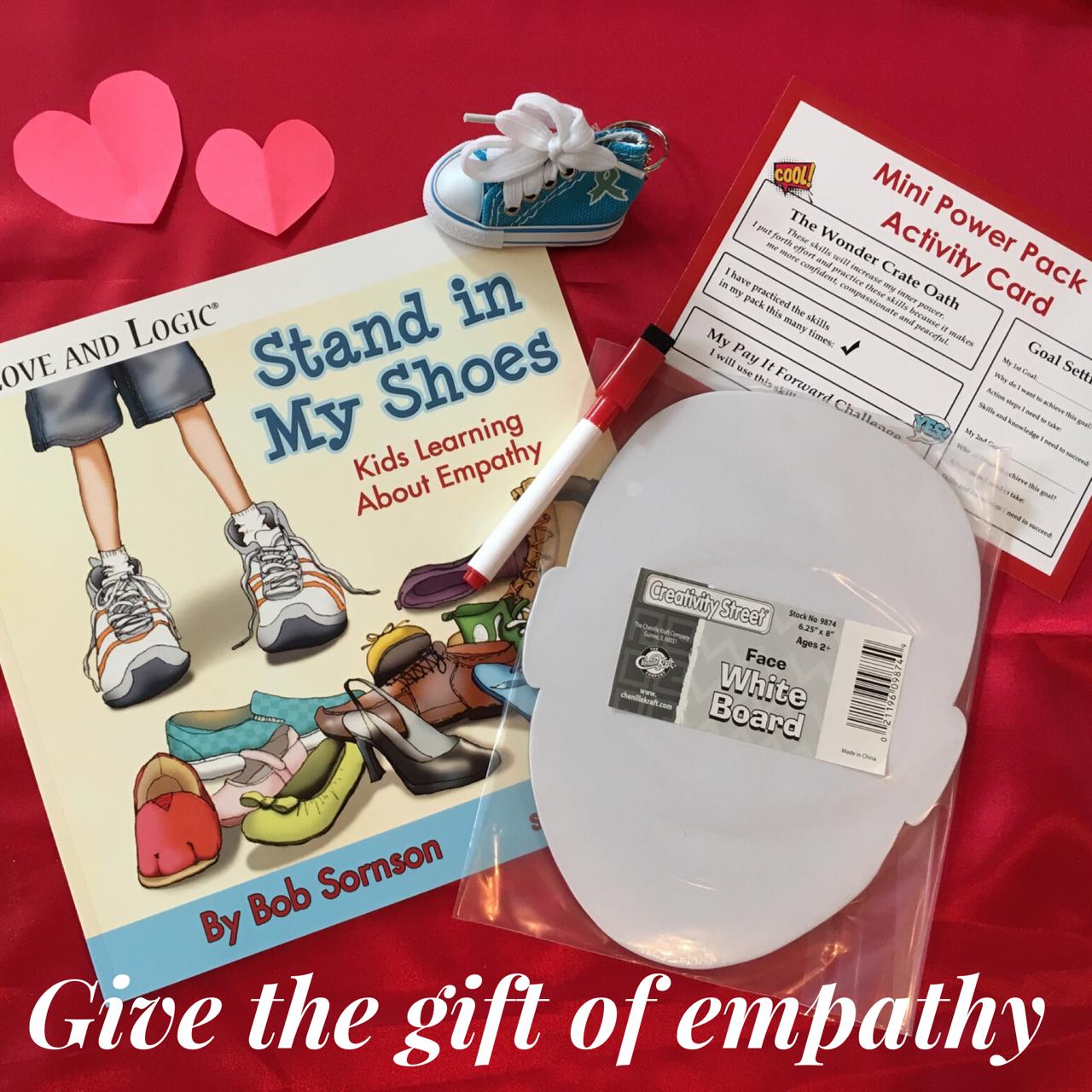 empathy gift pack