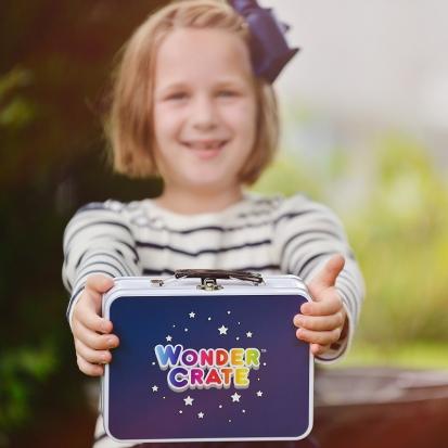 Wonder Crate box 800