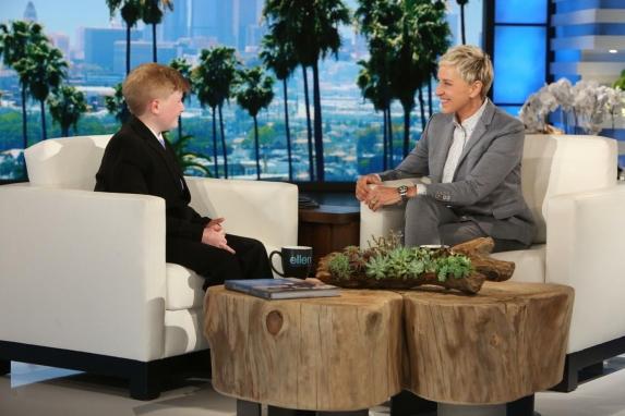 Alex and Ellen