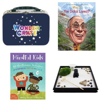 Dalai Lama Box